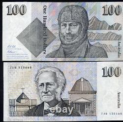 $100 NOTE PAPER in VERY CRISP CONDITION aEF AND VERY CHEAP