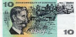 1967 Australian Notes Coombs/randall Full Set $1, $2, $5, $10, $20 Vf+c/v $1800
