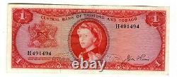 John Lennon Ringo Starr vintage signed Bank Note AFTAL#145
