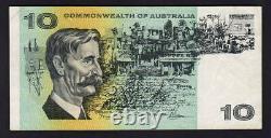 R-301 SF. (1966) Coombs/Wilson 10 Dollar STAR Note. 1st Prefix ZSA. Fine+