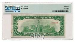 UNITED STATES banknote $100 Gold Certificate 1928 PMG VF 25